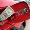 THE GAS TAX IS BACK