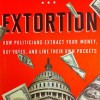 "Local Author Hits New York Times Best Selling List with ""Extortion"""