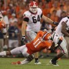 Tallahassee Native, North Florida Christian Alum, to Start for Clemson Football Team