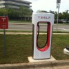 Tallahassee Gets a Tesla Supercharger Station