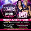 UPDATED: Pool Party Canceled at Old School