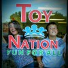 Spark Imagination at Toy Nation