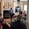 Mayor Gillum Meets with Residents Opposed to Killearn Country Club Development