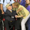 "City Staff Proposes Cut to ""Honor Flight Tallahassee"" Donation"