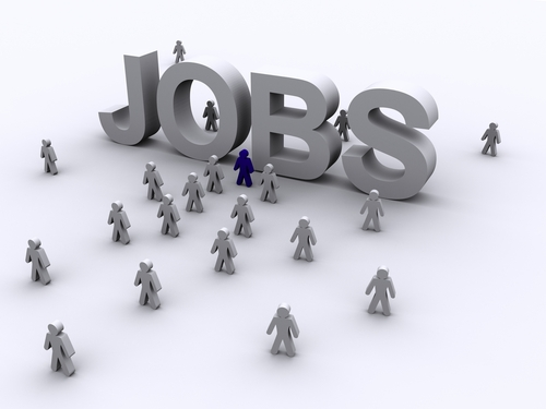 Leon County Jobs Headed Up in March