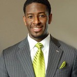 City Commissioner Andrew Gillum