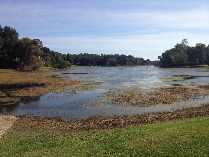 Killearn Estates, City Battle Over Lakes