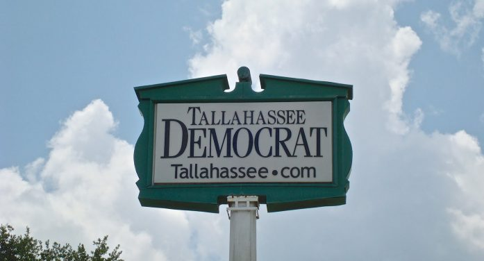 Tallahassee Democrat Continues Northeast Racism Theme