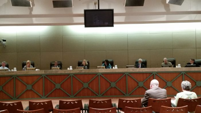 Ethics Board Retains City Appointed Ethics Officer with 4-2 Vote