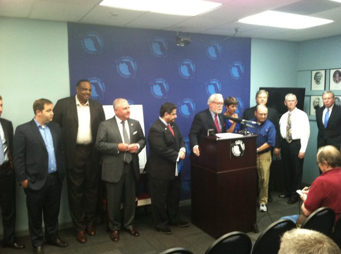 Citizens Group Details Path To No Property Tax Increase, Proposes $9.5 Million in Adjustments
