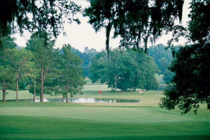 Killearn Club Owner Changes Covenant, Extends Golf Course Protection