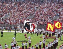 FSU Preview: Florida State versus Florida