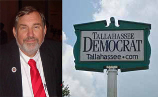 Jackson Threatens Legal Action Against Tallahassee Democrat, WFSU, and Scott Maddox Over False Statements