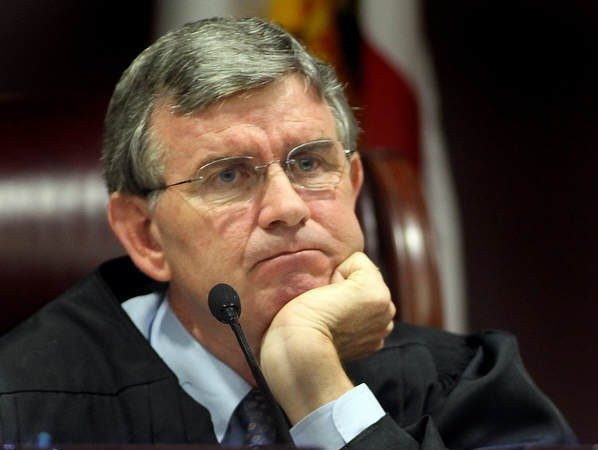 Judge Charles Dodson Allows City in Jackson-Maddox Residency Case
