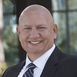 Jimbo Jackson: Principal, Commissioner