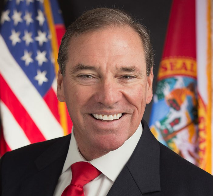 North Florida Congressman Neal Dunn Named to Farm Bill Conference Committee