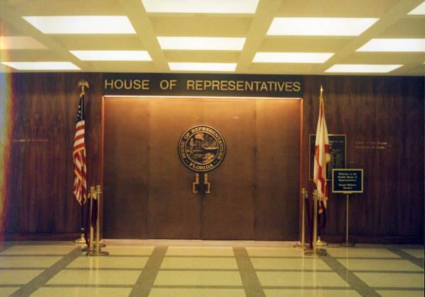 Lobbyist Led Group Hires Newly Elected House Member, Ramon Alexander