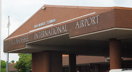 Airport Traffic Continues to Climb