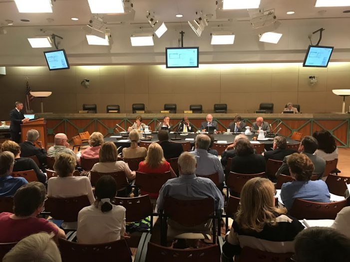 City Commission Votes for Killearn Redevelopment Proposal