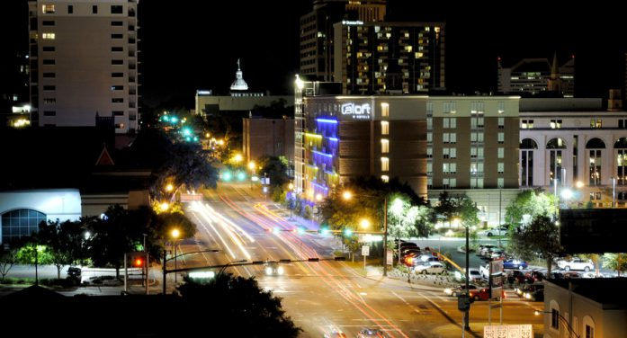 """Numbers Show the Fallacy of Tallahassee's """"Fastest Growing Economy"""" Claim"""
