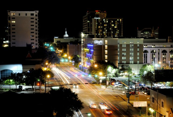 New Census Report Shows Tallahassee Metro Population Growth Ranks Last in Florida