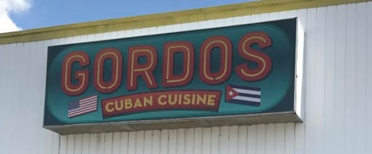 Gordos Moving From Market Square Shopping Center