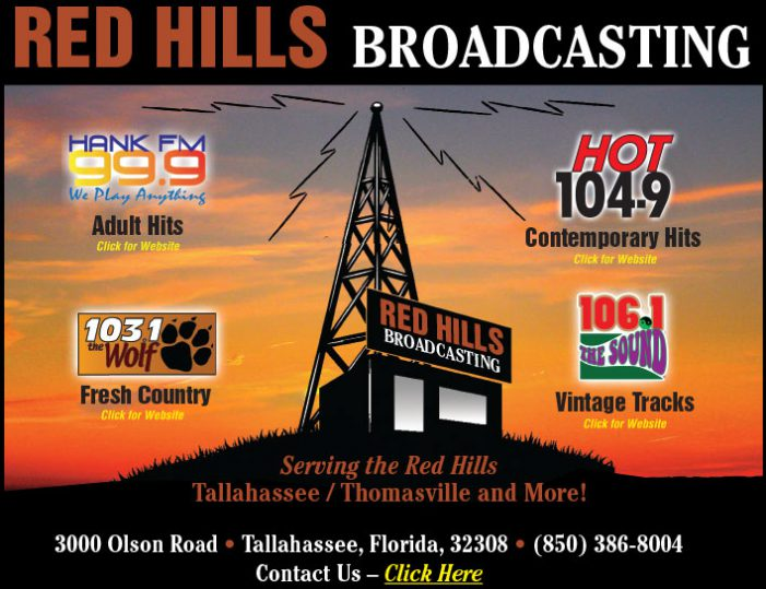 """Locally Owned Radio Stations, Including """"99.9 HANK-FM"""", Sells to Adams Radio"""