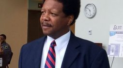 Commissioner Proctor Responds to Hanna, Seeks Appointed School Superintendent
