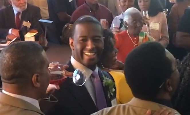 "Another Questionable $20K ""Gift"" from an Edison Owner to Mayor Gillum"
