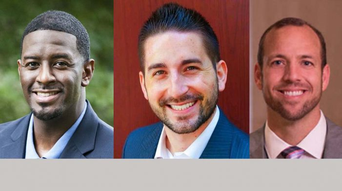 E-Mails: Mayor Gillum's Office Referred Business to Adam Corey
