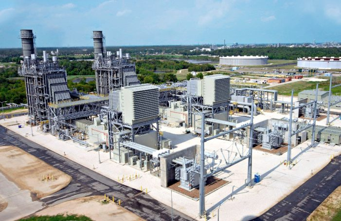 State to Weigh New North Florida Power Plant