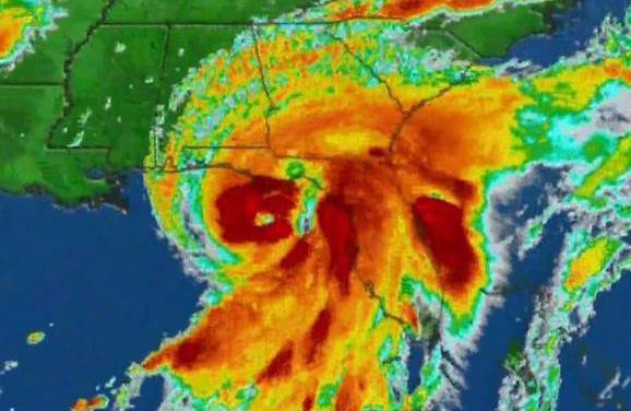 Data Shows Hurricane Hermine Major Driver of Tallahassee GDP Growth, Not Local Development