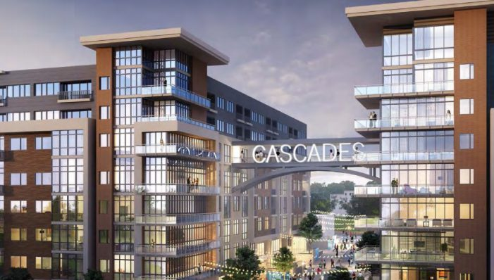 CRA Approves $1.9 Million More in Tax Incentives for Cascades Project