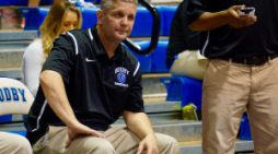 Godby High Boys Basketball Coach Andrew Colville Influenced by UCLA's John Wooden
