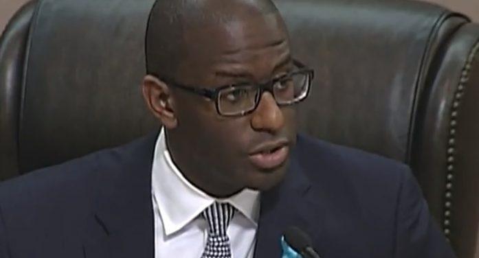 Mayor Gillum's Intimidation Tactics Must be Addressed