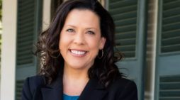 City Candidate Lisa Brown's Credit Union Board includes Dustin Daniels, Blueprint Official