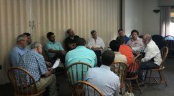 Citizens Critical of Communication, Infrastructure at Summerbrooke Development Workshop