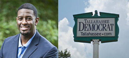 Mayor Gillum's Office Billed $10,000 by Tallahassee Democrat for Stories Authored by Journalist