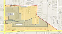 City Moves Forward with Land Purchase for Public Safety Campus