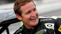 Ricky Carmichael has a Special Request to All Kids Returning to School
