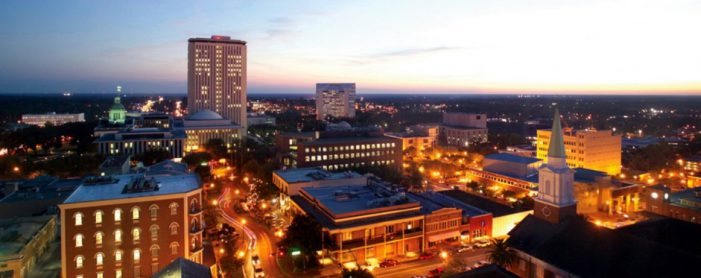 "Feds Revise Tallahassee's 2016 ""Fastest Growing Economy"" GDP Down by 52%"