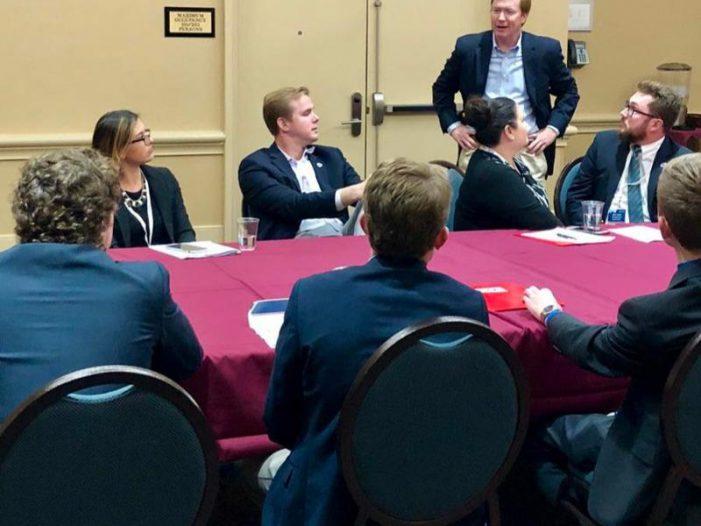 Putnam Says Trade Deal Falls Short for Florida Farmers