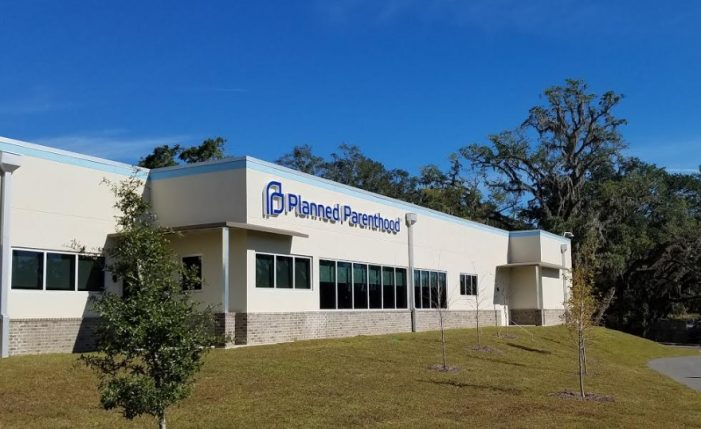Planned Parenthood Abortion Services Slated for Tallahassee; Concerned Residents Raise Funds for Life