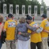 Honor Flight Reinstated, Legal Services Not So Lucky