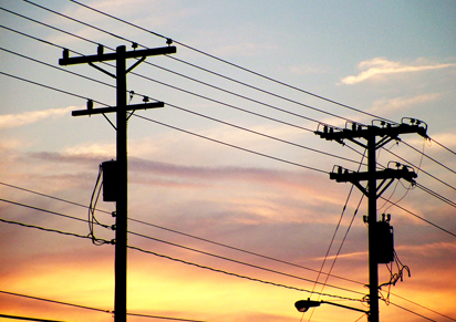 Google and Amazon Race to Electricity Sector