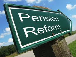 City Employee Pension Costs are a Silent Budget Killer
