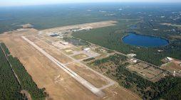 Airport Passenger Traffic Falls in August