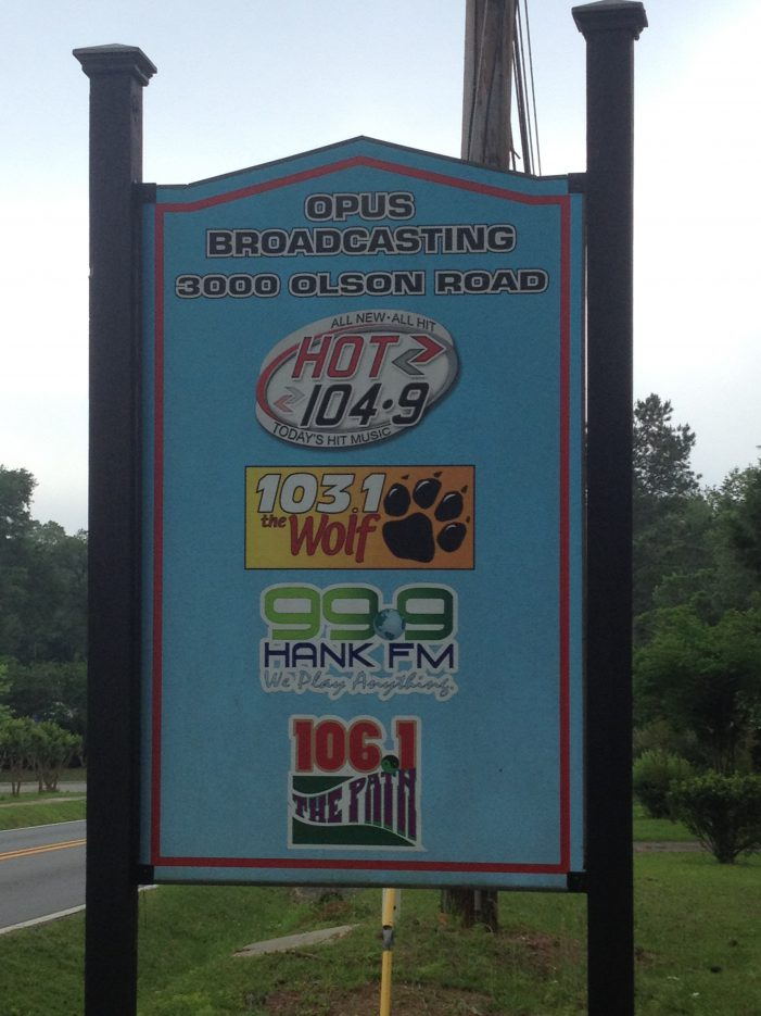 Local Investor Group Has Purchased Tallahassee Radio Stations