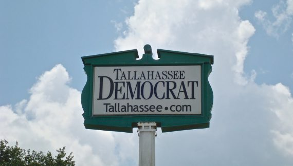 "Stewart's Blog: Tallahassee Democrat Editorial is ""Race-Baiting"""