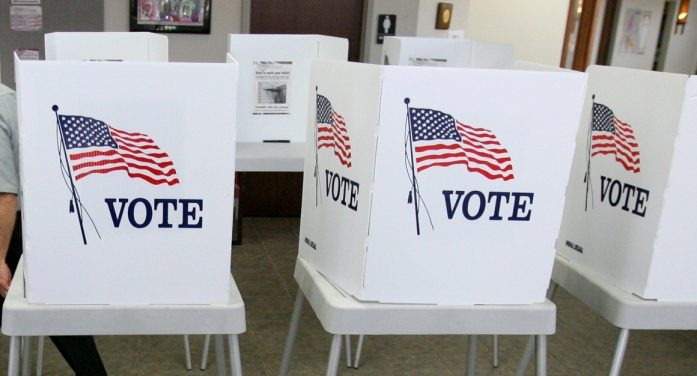 Judge Withdraws from Lawsuit Over Felon Voting